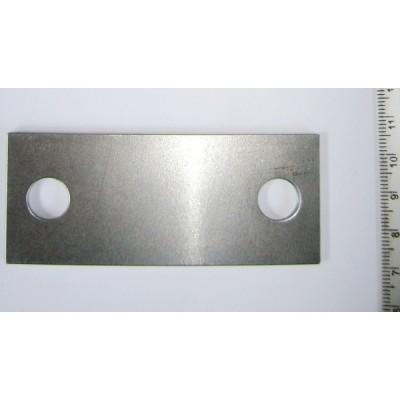Пластина T=0.5 mm