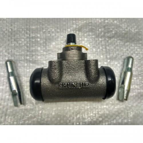 Колесный тормозной цилиндр (TCM, Mitsubishi, CAT, Heli, Doosan) 21233-70080G