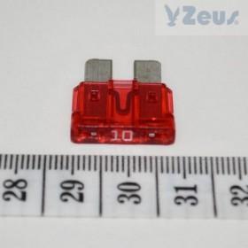 Предохранитель 10А (Погрузчики Doosan B15T-2 B18S B25S-3 D15S-5 D18S-5) A124008