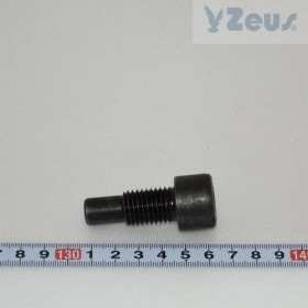 Винт боковой каретки (Погрузчики DOOSAN D20G/D25G/D30G(4TNV98)) A377522