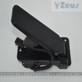 Акселератор в сборе (Погрузчики DOOSAN G10S/G15S/G18S (LP)) A401077