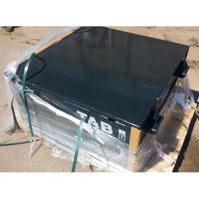 Аккумуляторная батарея 40/4 EPzS 320у ТАВ с ушами, жесткие перемычки для электрокара ЕП011, ЕС301