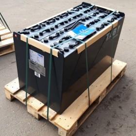 Аккумуляторная батарея 24/5 EPzS 625L ТАВ, гибкие перемычки, для CAT EP16NT