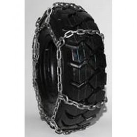Цепь на шины 6.50-10 ; 5x5мм TRYGG EXTRA FRAM B, пара