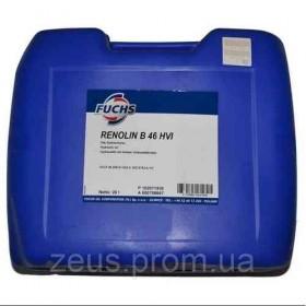 Гідравлічне масло FUCHS (Німеччина) RENOLIN B