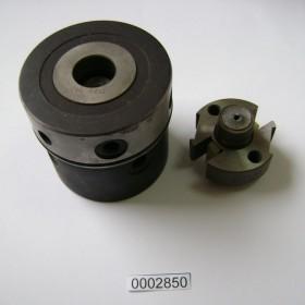 Головка гідравлічна F010* (Д2500), 7139-235S, 2870