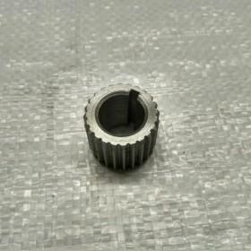 Втулка зубчатая (Д2500 ЕВ-687 ЕВ-717 ЕВ-735) 2830 00.04, 1042120