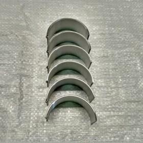 Вкладыши шатунные.R1 комплект (Д2500) СК 2501-Р1, 1812350