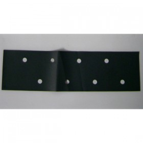 Пластина (ізоляційна, м'яка, гумова, 0,1 мм)