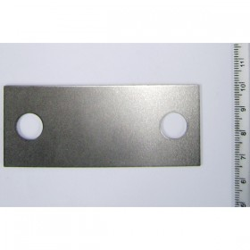 Пластина T=1 mm