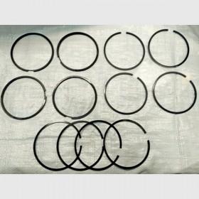 Кольца поршневые комплект (Xinchai 490BPG) 498B-04002