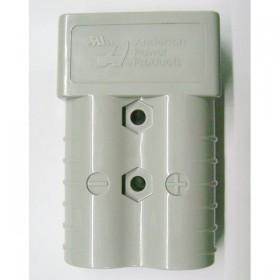 Коннектор  (SB350 Anderson серый 36V) TVH/106TA9809