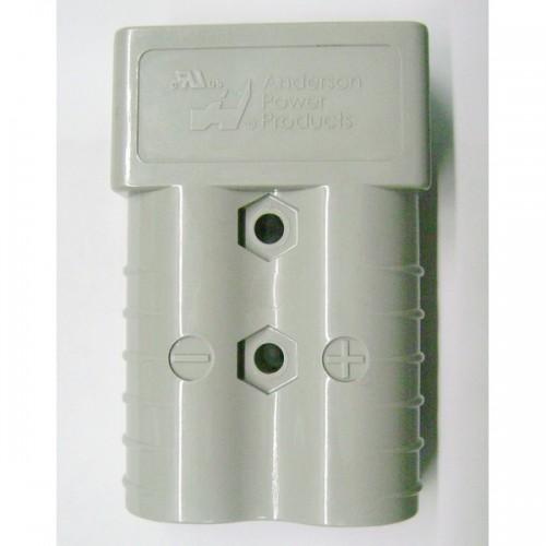 Коннектор  (SB350 Anderson серый 36V)