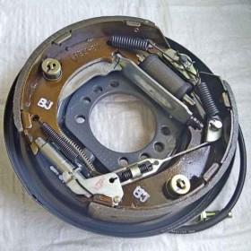 Гальма колесні в ЗБ REF000567-L
