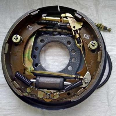 Гальма колесні в ЗБ REF000567-R
