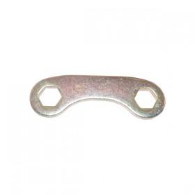 Тяга рулевая верхняя (Погрузчики TOYOTA) 43751-23440-71