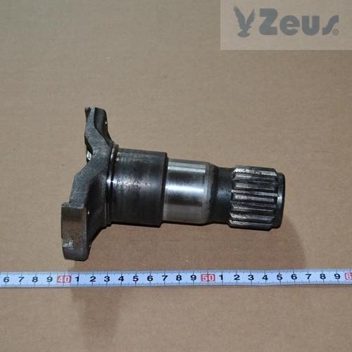 Вал карданного шарнира (D15S D18S-5 D18S) 130712-00194
