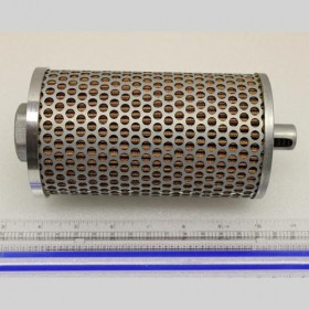 Фильтр гидравлики обратный DOOSAN 400411-00013