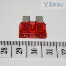 Запобіжник 10А (B15T-2 B18S B25S-3 D15S-5 D18S-5) A124008