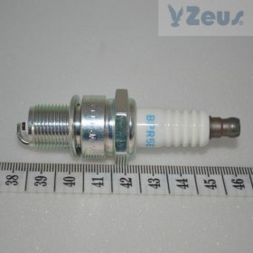 Свеча зажигания (к-т 4шт) (Погрузчики Doosan G15/18S-2) A218377