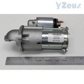 Стартер GM2.4 (Погрузчики Doosan G20P5 GC20P5 G25P5 GC25P5 G30P5 GC30P5 G33P5 GC33P5 G35C5) A403559
