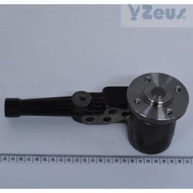 Кронштейн вентилятора в сборе (Погрузчики DOOSAN G10S/G15S/G18S (LP)) A403859
