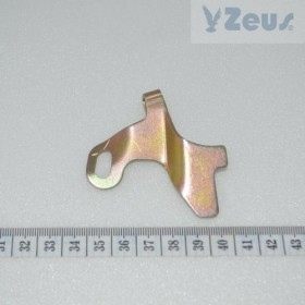 Важіль лівий (Doosan G15S5/18S5/20SC-5) A480272