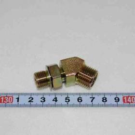 З'єднувач/ Фітінг для гідроконтура D902033