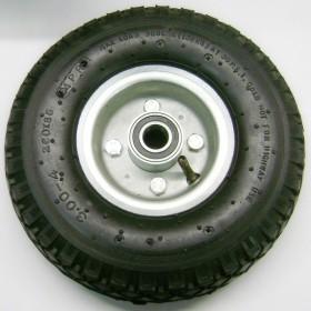 2-B-55 Колесо пневматик/сталь (254мм х 63,5мм х 89мм)