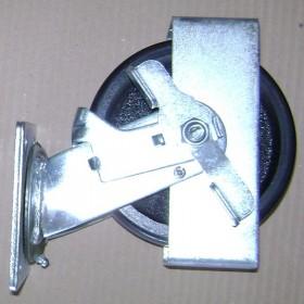 1-SDJ1016 Колесо рулевое полиуретановое