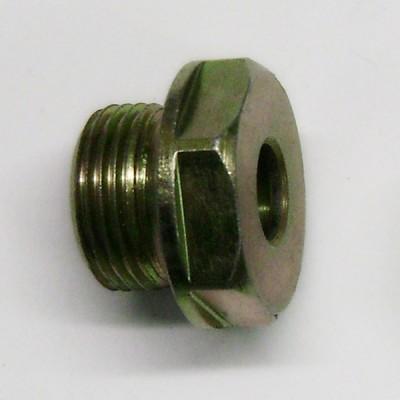 2-05-WA Корпус клапана
